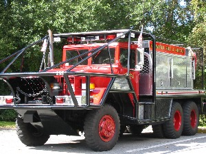 Off Road Fire Truck >> 4x Fire Truck Pirate4x4 Com 4x4 And Off Road Forum