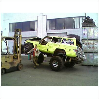 Name:  Gabe's Jeep - with torqued wheels.jpg