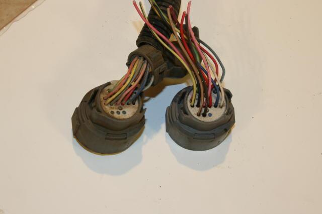 Yj Wrangler 6 0l 4l60e Rewiring Harness