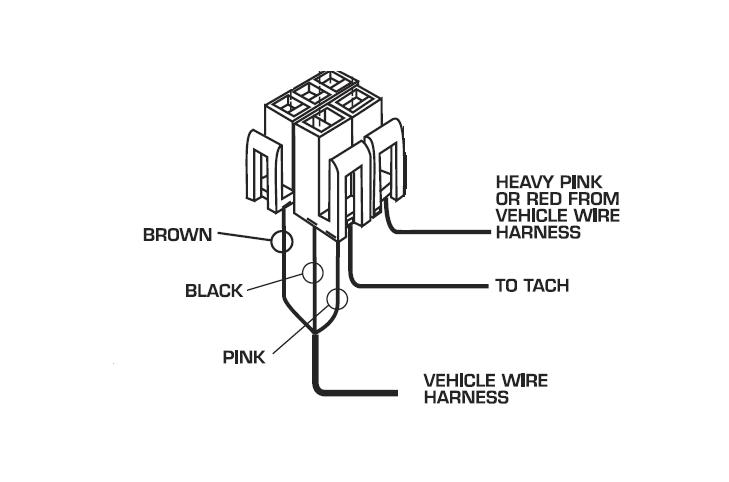 hei distributor wiring diagram solidfonts hei ignition wiring diagram diagrams
