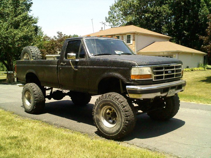 Your Thoughts Bedliner Instead Of Paint Pirate4x4 Com 4x4 And