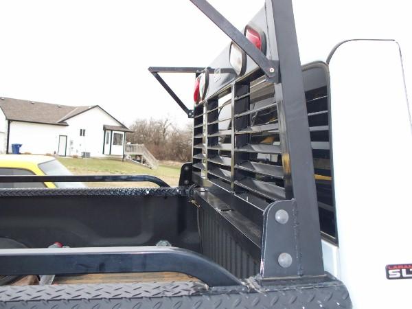Ranch Hand Headache Rack & Bed Rails - Pirate4x4 Com : 4x4