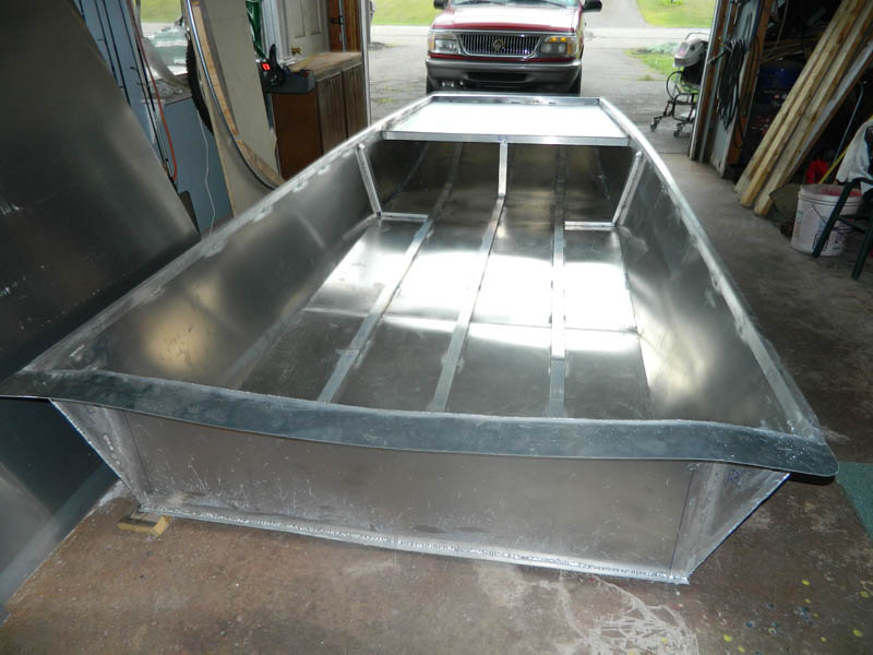 Building an Airboat from scratch - Page 6 - Pirate4x4.Com : 4x4 and Off-Road Forum