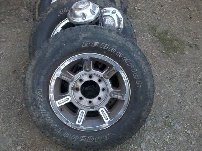 Hummer Wheels For Sale   Big Car