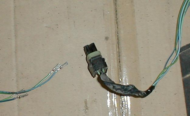 Working a stock TBI harness for conversions(picture ... on jeep scrambler firewall, jeep firewall template, jeep yj firewall, jeep wj firewall, jeep cj7, jeep cherokee firewall, jeep mj firewall, jeep wrangler firewall, jeep liberty firewall,