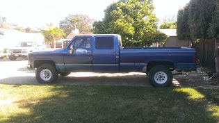 Chevy Crew Cab (C3) Truck Build - Page 11 - Pirate4x4 Com : 4x4 and