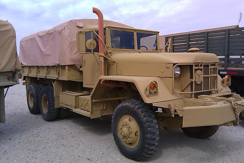 6 X6 Military Surplus Trucks http://www.pirate4x4.com/forum/complete-vehicles-sale/876826-5-ton-military-6x6-winch.html