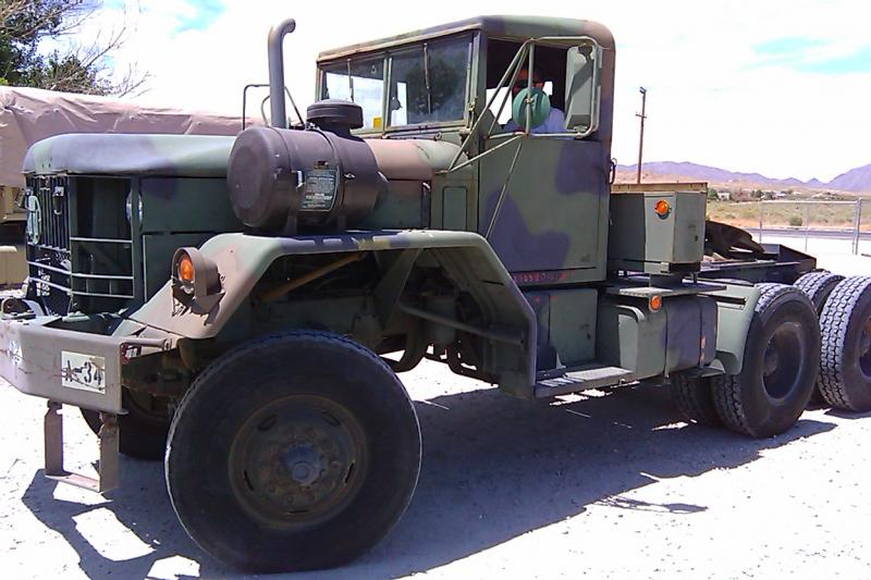 6 X6 Military Surplus Trucks http://www.pirate4x4.com/forum/complete-vehicles-sale/876826-5-ton-military-6x6-winch-2.html