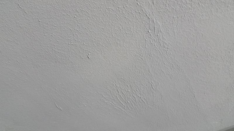 Attached Images - Knockdown Ceiling Or Texture Paint? - Pirate4x4.Com : 4x4 And Off