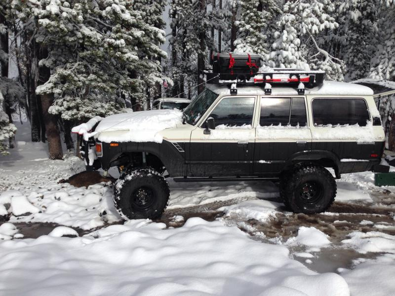 What about FJ60's? - Pirate4x4 Com : 4x4 and Off-Road Forum