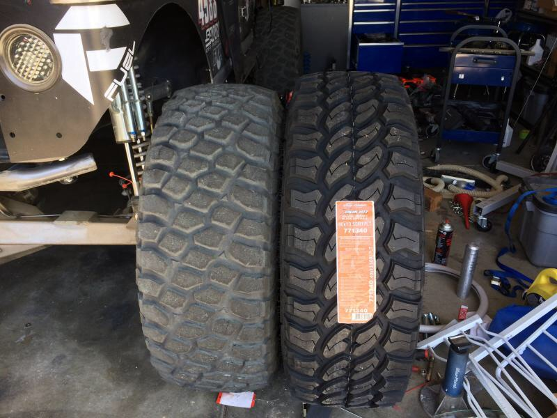 Procomp Xtreme Mt2 Reviews Thoughts Pirate 4x4