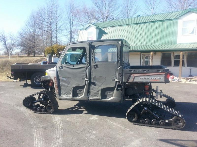 Polaris Ranger Lifted Crew For Sale Autos Post