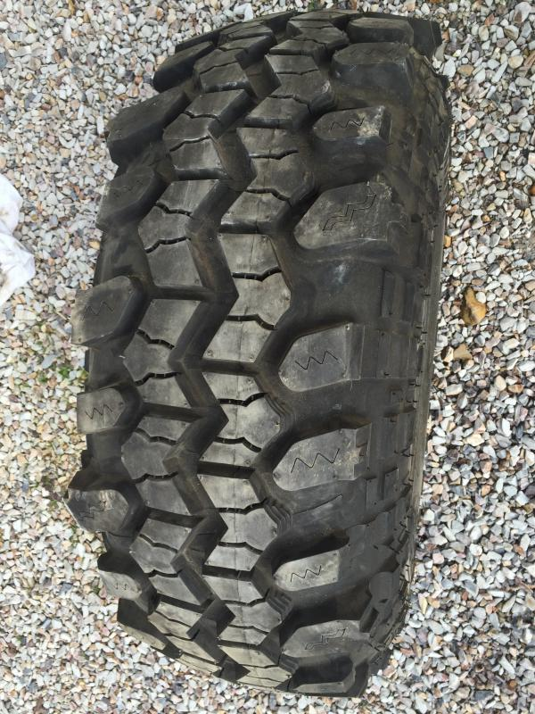 "Can You Powder Coat Aluminum >> 42"" Super Swamper TSL SXII's with Spyderlock wheels - Pirate4x4.Com : 4x4 and Off-Road Forum"