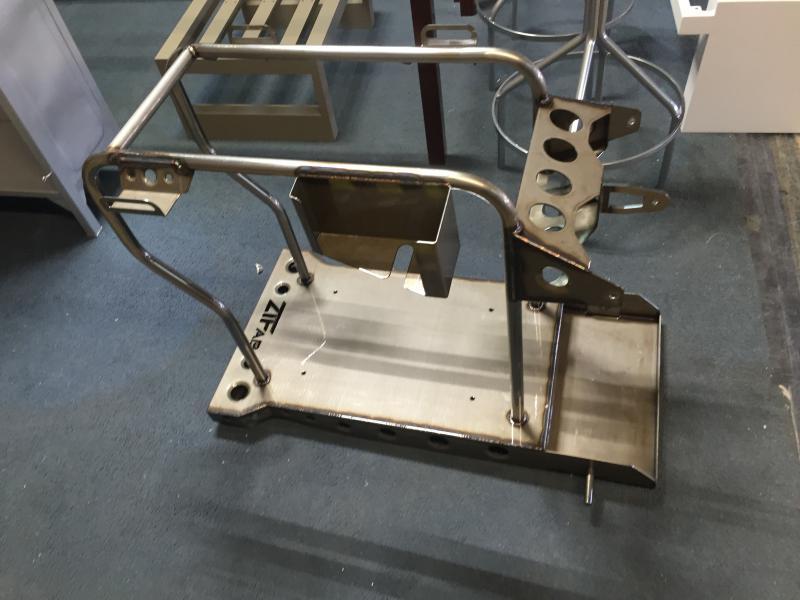 Ztfab Diy Welder Cart Kit Pirate4x4 Com 4x4 And Off