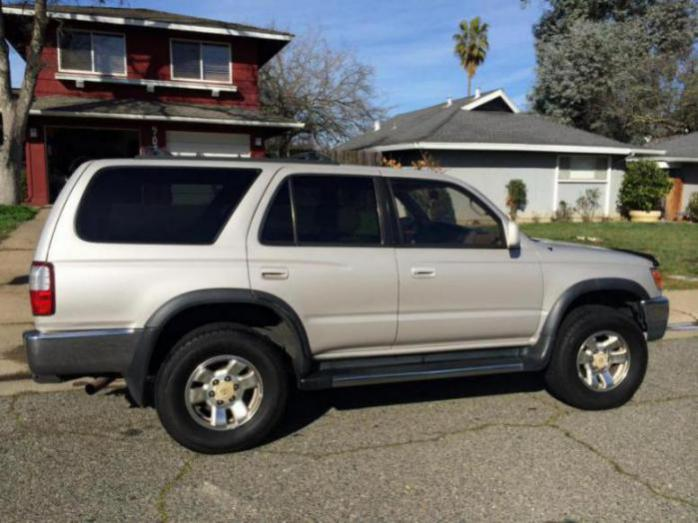 1996 toyota 4runner for sale pirate4x4 com 4x4 and off road forum. Black Bedroom Furniture Sets. Home Design Ideas