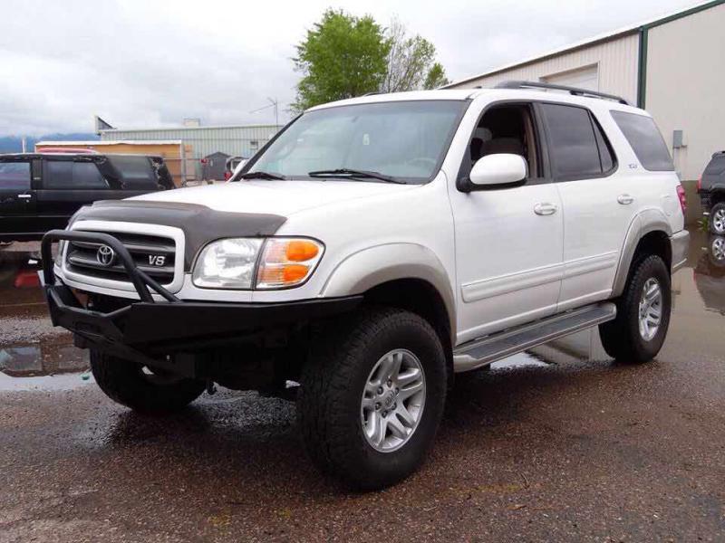 Beaverton Toyota Service >> Toyota Winch bumpers - Toyota 4Runner Forum - Largest 4Runner Forum