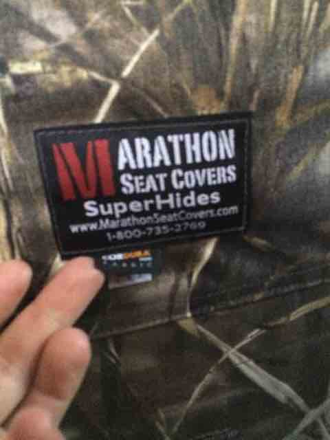 Superhides Seat Covers >> Ford F 150 Silver Dorchester Seat Seat Covers Maxprotect