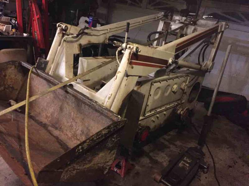 Skid steer hydraulic upgrades - Pirate4x4 Com : 4x4 and Off