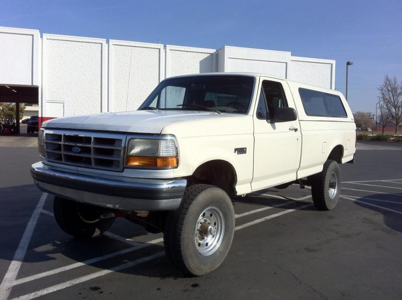 93 F250 4X4 http://www.pirate4x4.com/forum/vehicles-trailers-sale/1035112-93-ford-f250-7-3l-idi-diesel.html