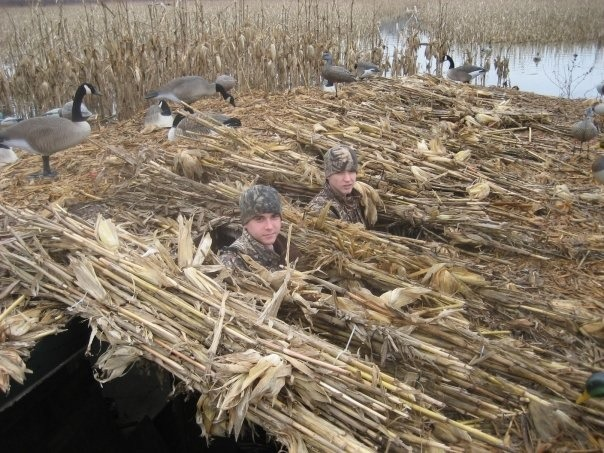 Duck Blind Build Thread Pirate4x4 Com 4x4 And Off Road