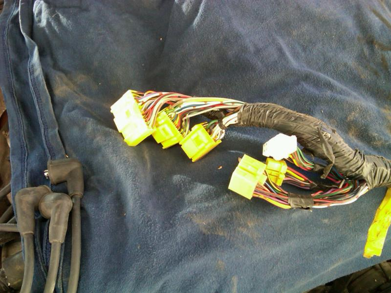 Attached Images : 22re stand alone wiring harness - yogabreezes.com