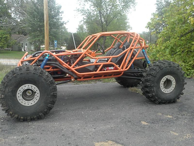 Rock Bouncer For Sale >> Bodie's Rock Bouncer - Texas 4x4 Forum