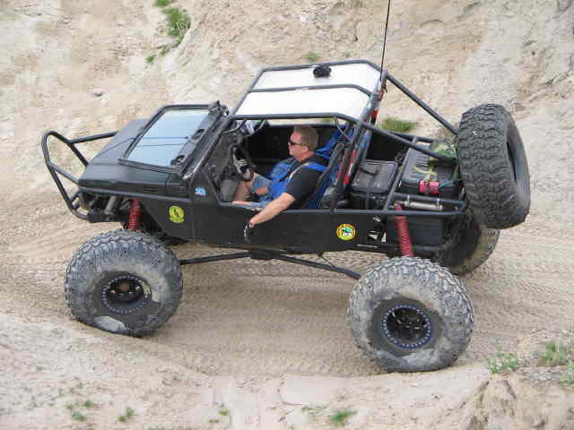 Samurai Tube Buggys Page 2 Pirate4x4Com 4x4 And Off Road Forum