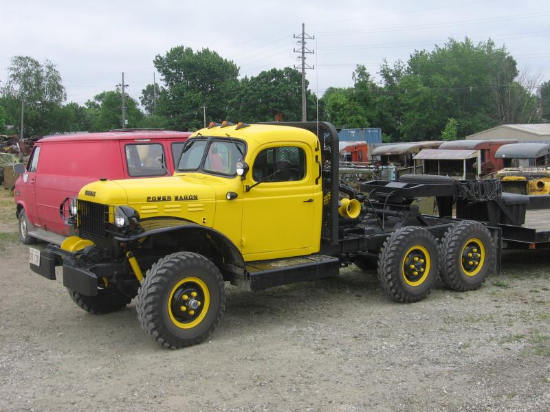 Power Wagon Project Page 2 Pirate4x4 Com 4x4 And Off Road