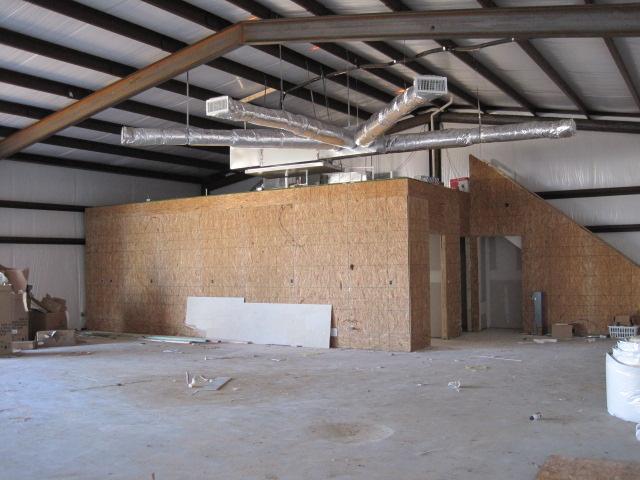 Texas Shop/Apartment build - Pirate4x4.Com : 4x4 and Off-Road Forum