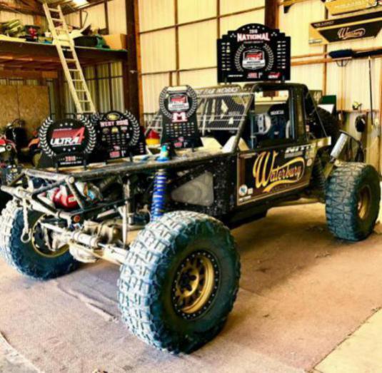 ULTRA 4 RACE CAR 4800 Legends FOR SALE - Pirate4x4 Com : 4x4