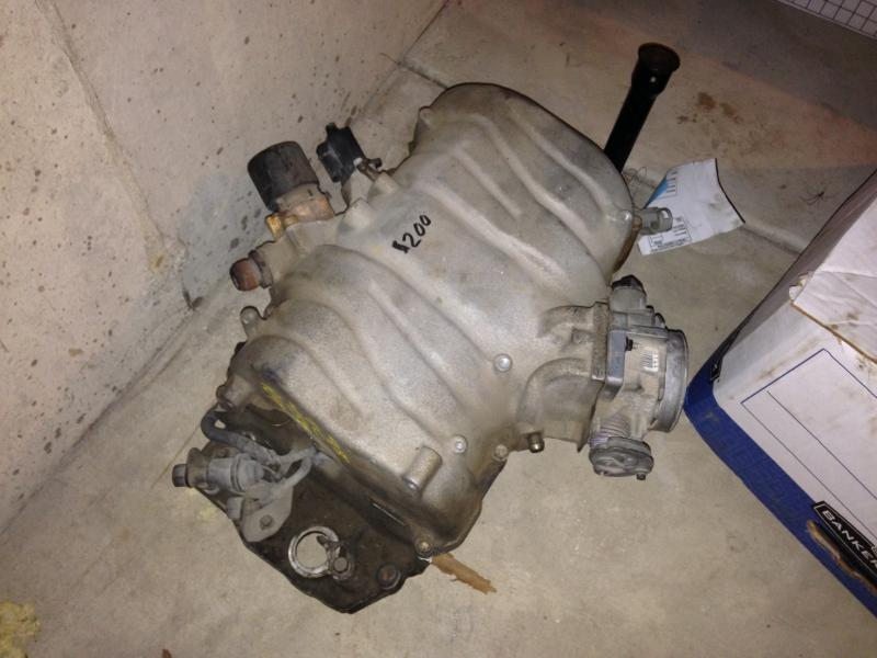 Marine Intake For 5 7 Vortec For Sale Html Autos Post