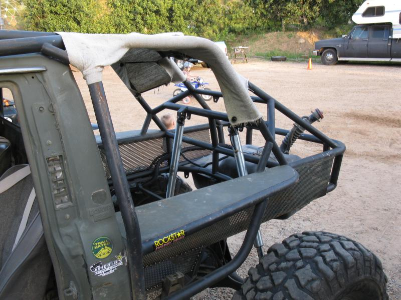 Toyota Tupelo Ms >> Please post pics of your 4 link or 3 link and bed cage ...