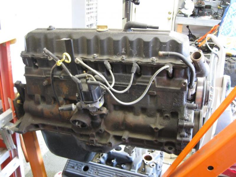 Jeep 4.0 Engine For Sale >> 1990 Jeep 4 0 Engine 160 000 Miles 125 00 Obo Pirate4x4