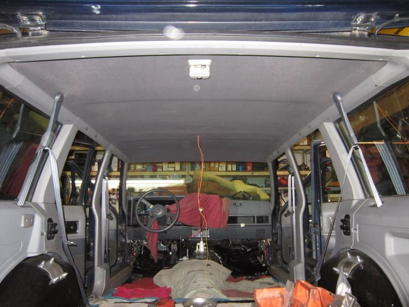 ginsu xj by arabia s overkill page 3 pirate4x4 com 4x4 and
