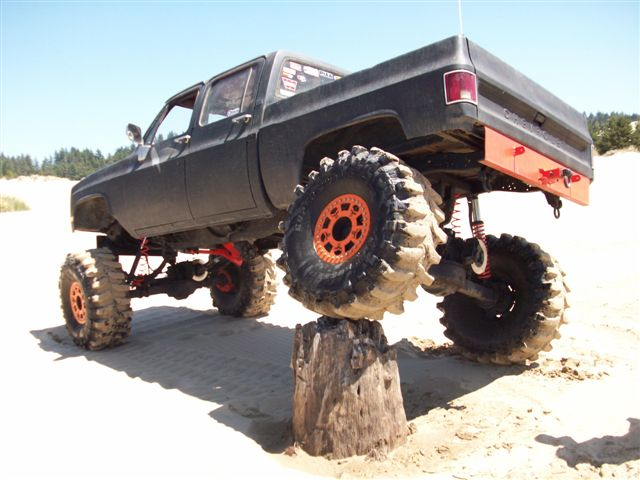 Lets see your built crewcabs - Page 20 - Pirate4x4 Com : 4x4 and Off