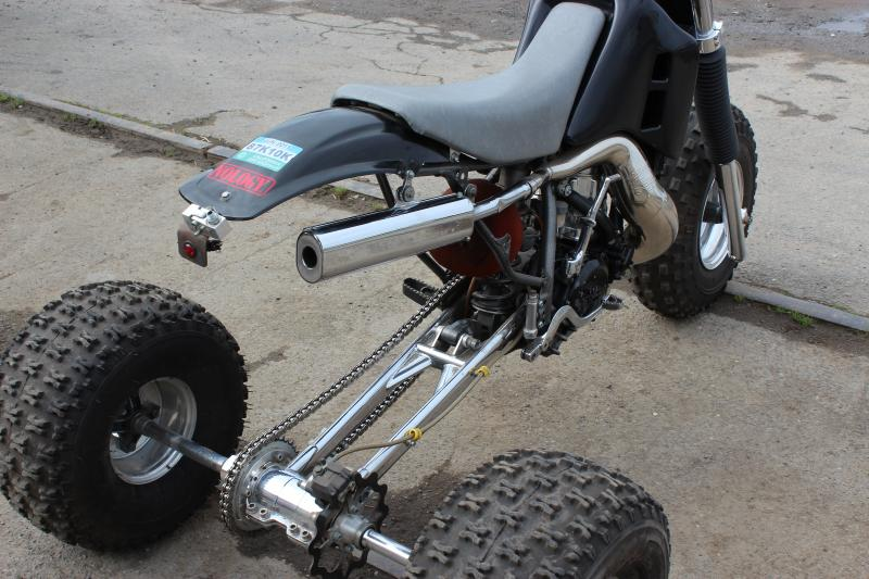 cr500 3 wheeler - Pirate4x4.Com : 4x4 and Off-Road Forum