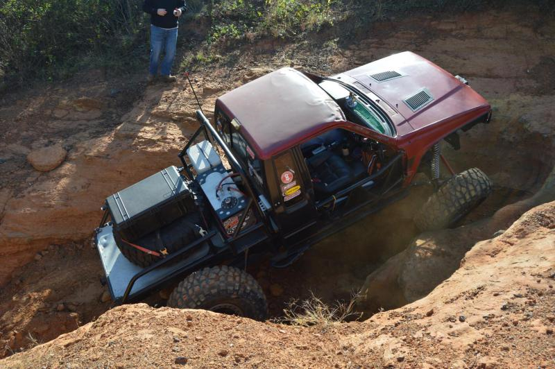 Pirate4x4 Com 4x4 And Off Road Forum Reply To Topic