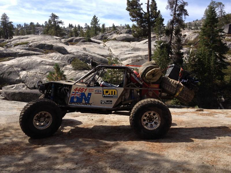 The Bomber Ultra4 Race Car Pirate4x4 Com 4x4 And Off Road Forum