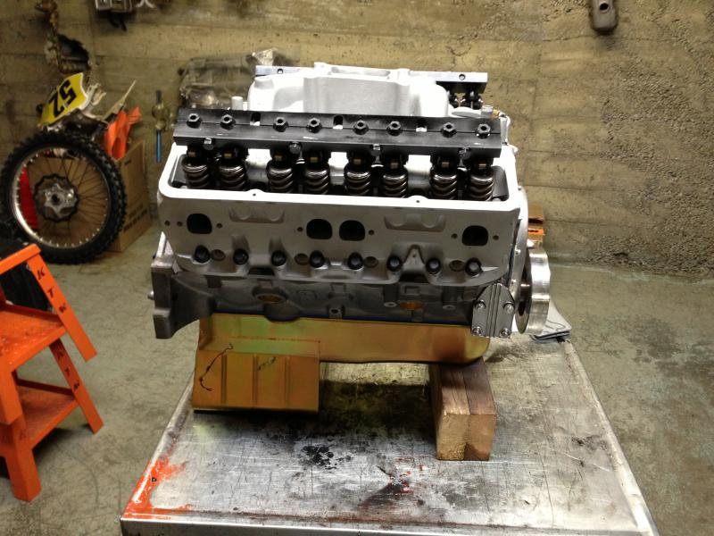 434 sbc stroker for sale - Pirate4x4 Com : 4x4 and Off-Road