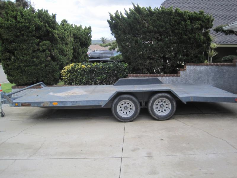 Carson Customer Car Hauler - SoCal - Pirate4x4.Com : 4x4 and Off-Road ...
