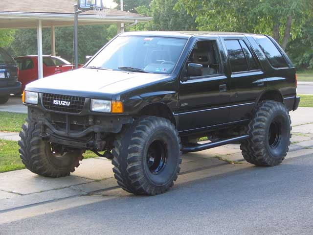 Rodeo On 40 S Pirate4x4 Com 4x4 And Off Road Forum