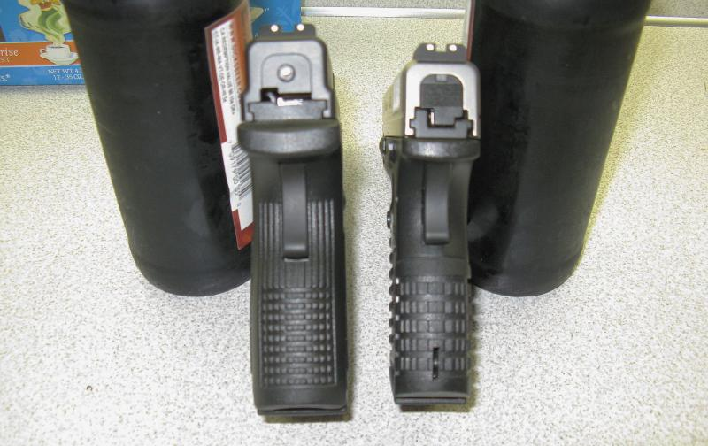 Concealed Carry Gun...Glock 19 or XDS - Page 2 - Pirate4x4.Com ...