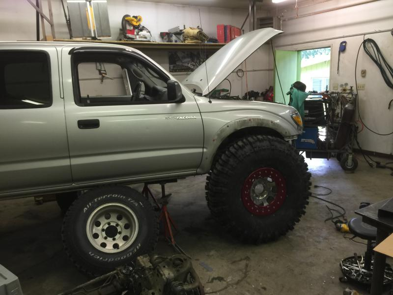 2002 double cab build - Pirate4x4 Com : 4x4 and Off-Road Forum