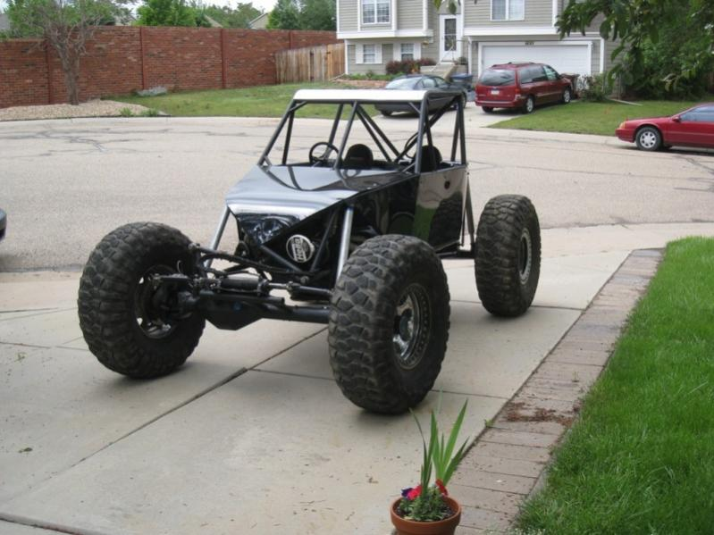 Rock Buggy For Sale Pirate4x4 Com 4x4 And Off Road Forum