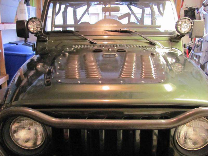 Hood Vents Pirate4x4 Com 4x4 And Off Road Forum