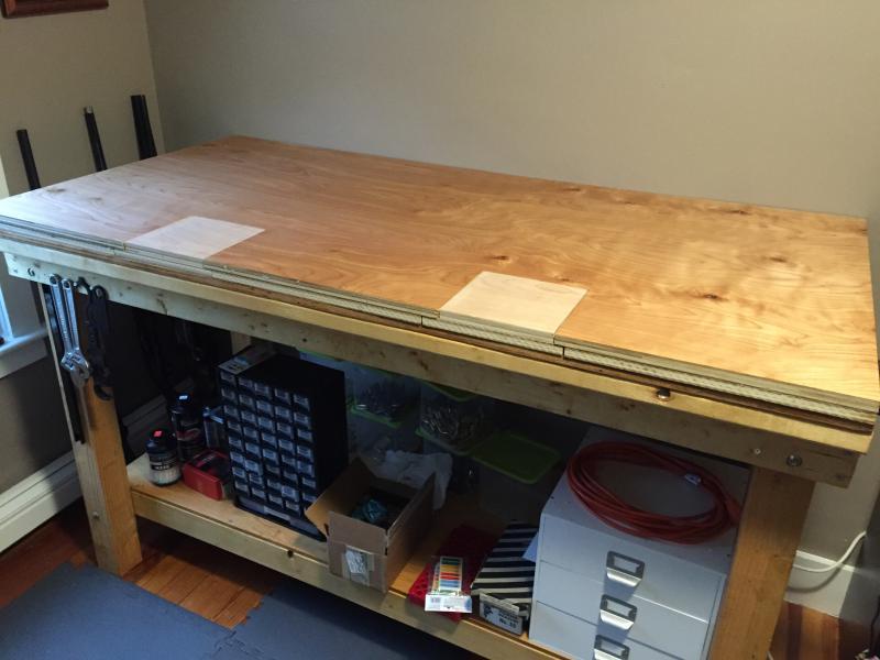 Awe Inspiring Building A Reloading Bench Page 2 Pirate4X4 Com 4X4 Beatyapartments Chair Design Images Beatyapartmentscom