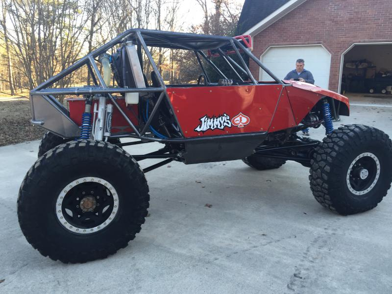Jimmy S Podium Ultra 4 Car Pirate4x4 Com 4x4 And Off Road Forum