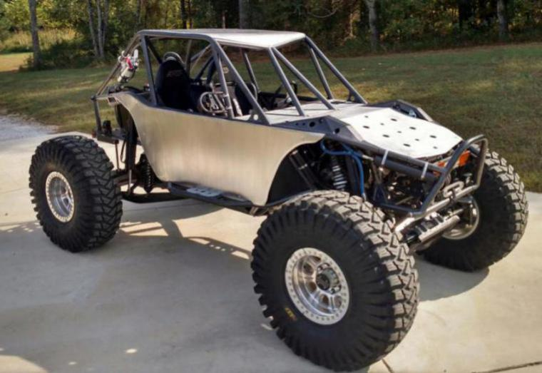 2016 Ultra 4 Race Car Pirate4x4 Com 4x4 And Off Road Forum