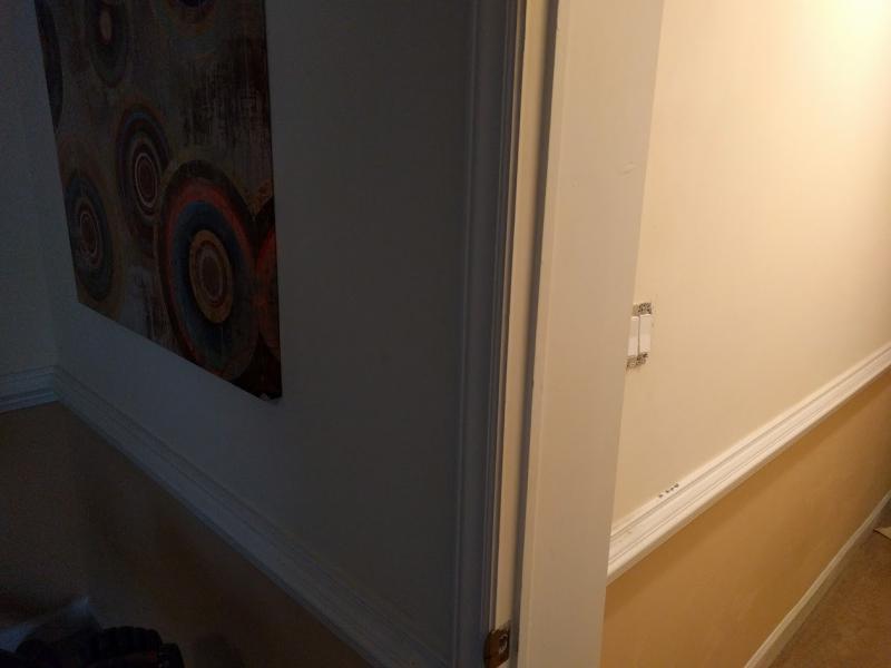 Installing An Light Switch  Box On A  U0026quot Shallow U0026quot  Wall