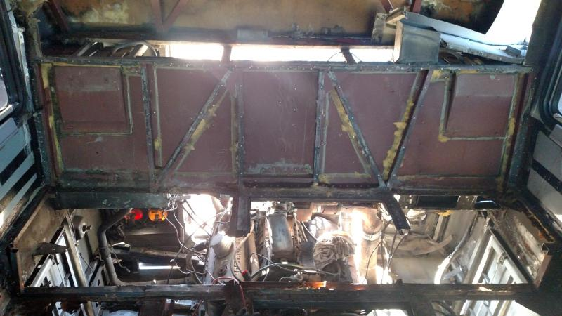 MCI 102-C3 coach to RV - Page 6 - Pirate4x4 Com : 4x4 and Off-Road Forum